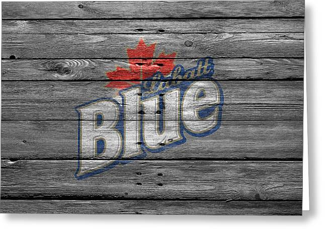 Labatt Greeting Card