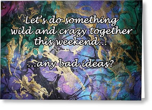 Let us do something together 3