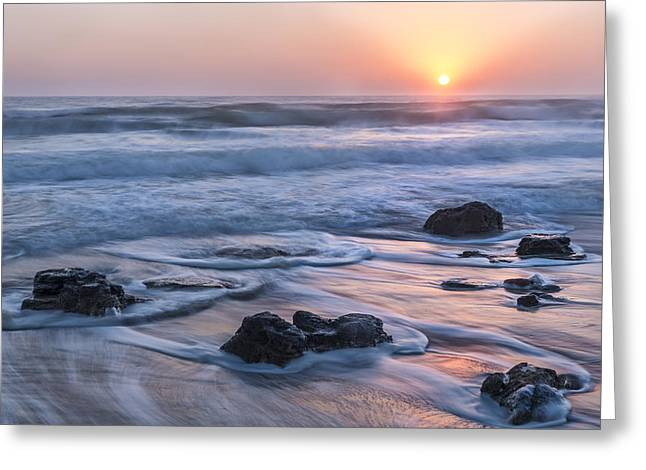 Life Always Changes Greeting Card by Jon Glaser