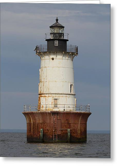 Lighthouse 3 Greeting Card