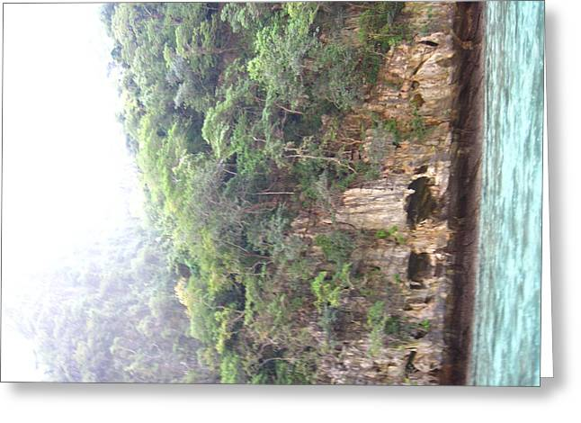 Long Boat Tour - Phi Phi Island - 011344 Greeting Card