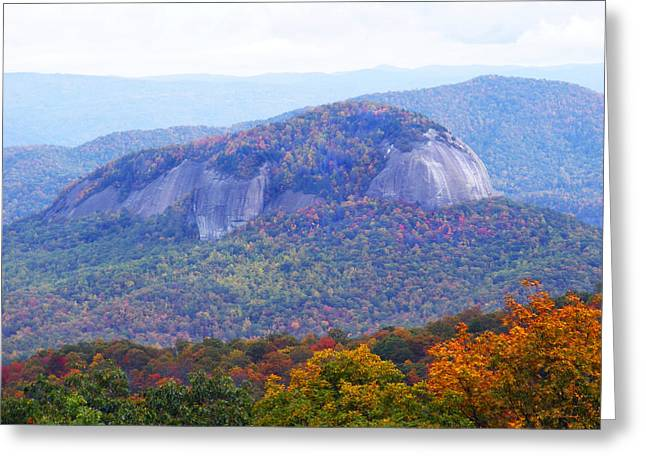 Looking Glass Rock 2 Greeting Card