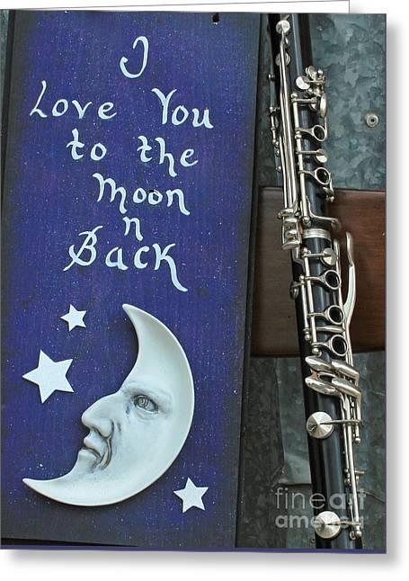 Love Affair Greeting Card by Joe Jake Pratt