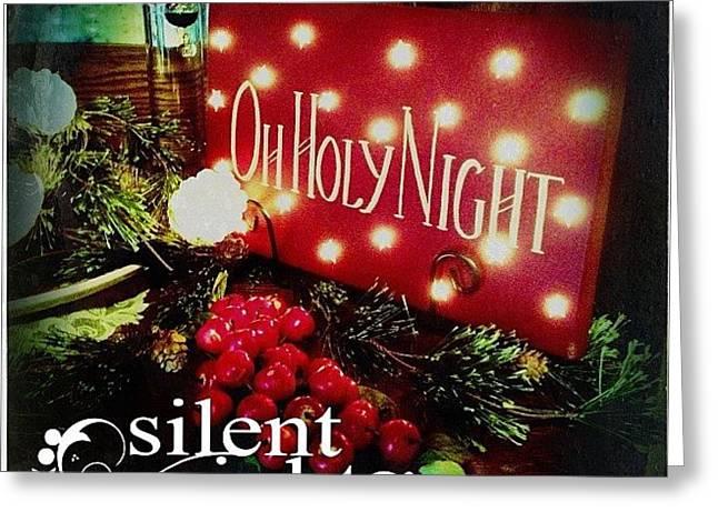 Love Christmas! #christmas #phonto Greeting Card