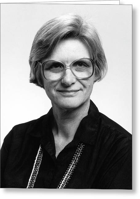 Marcia Neugebauer Greeting Card
