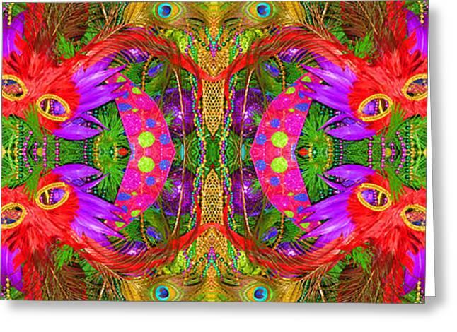 Kaleidoscope Glitter Acrylic Sheet