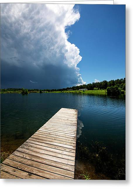 Minnesota, Duluth, (large Format Sizes Greeting Card