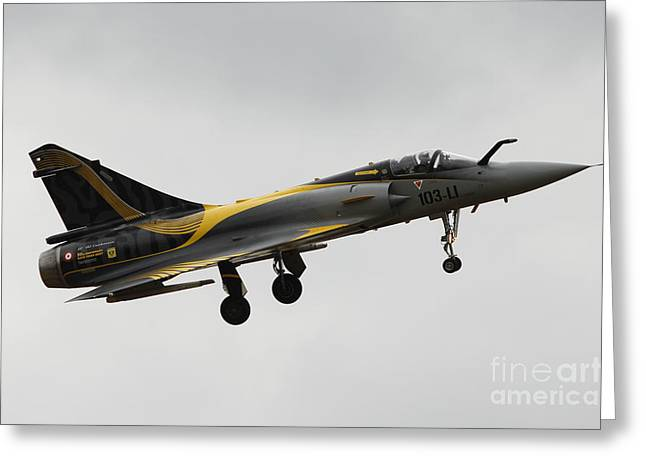 Mirage 2000 greeting cards fine art america mirage 2000 greeting card m4hsunfo