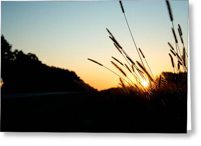 Greeting Card featuring the photograph Missouri Morning by Jon Emery