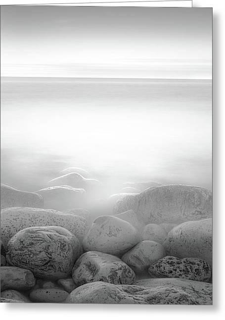 Moog Island Greeting Card