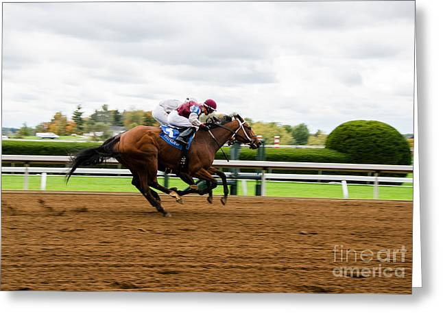 Moonshine Promise Wins Greeting Card