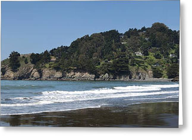 Muir Beach Greeting Card