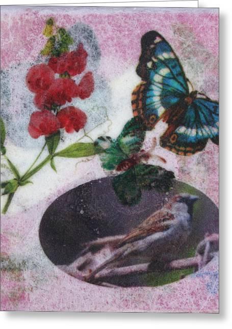 Nature 1 Greeting Card