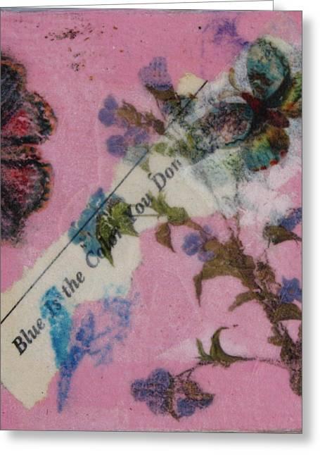 Nature 16 Greeting Card