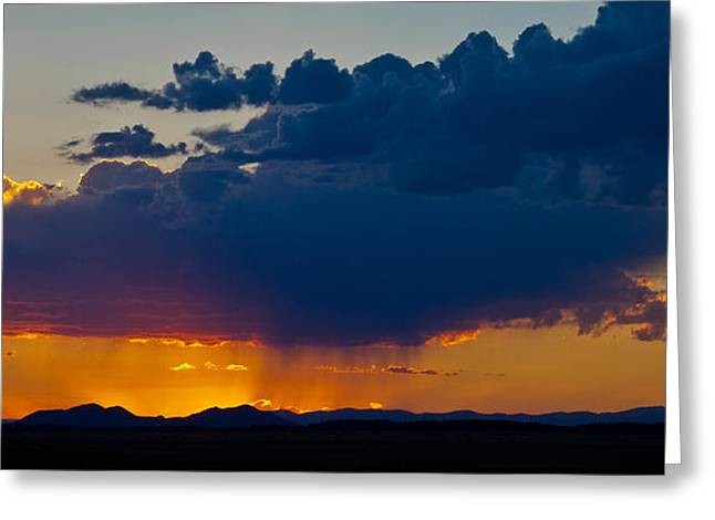 New Mexico Beauty Greeting Card