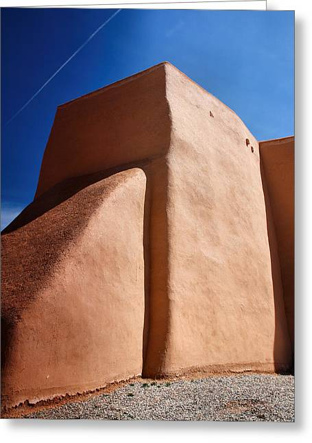 New Mexico Icon Two Greeting Card by Steven Ainsworth