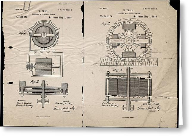 Tesla Magnetic Motor Plans Impremedia Net
