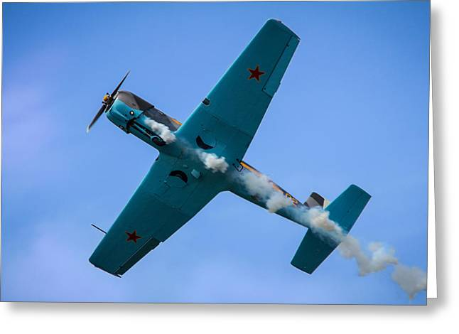 Norteast Raiders At The Greenwood Lake Airshow 2012 Greeting Card