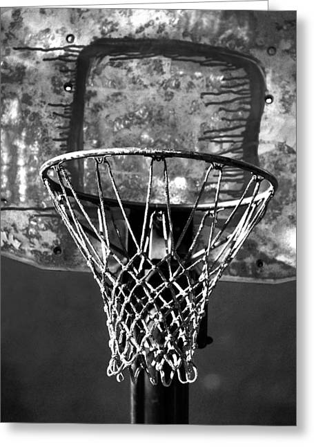 Northwest Hoop Greeting Card