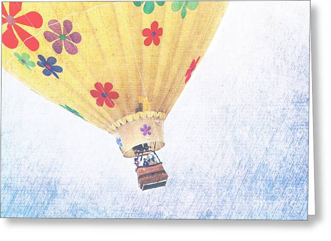 Oh The Places You Will Go Greeting Card