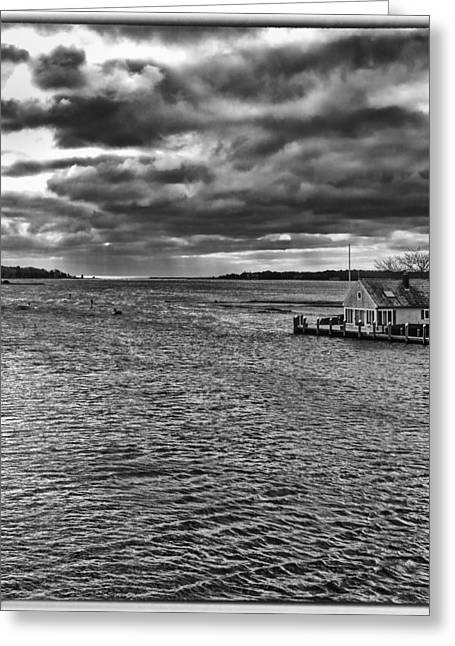 Osterville Greeting Card