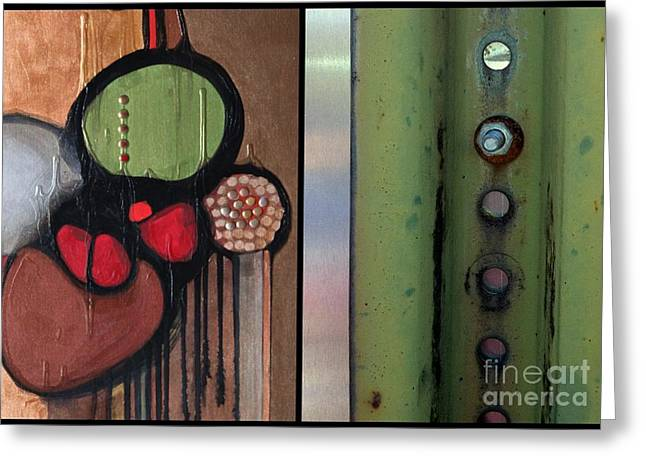 p HOTography 139 Greeting Card by Marlene Burns