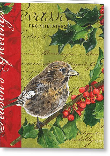 Peace On Earth 1 Greeting Card
