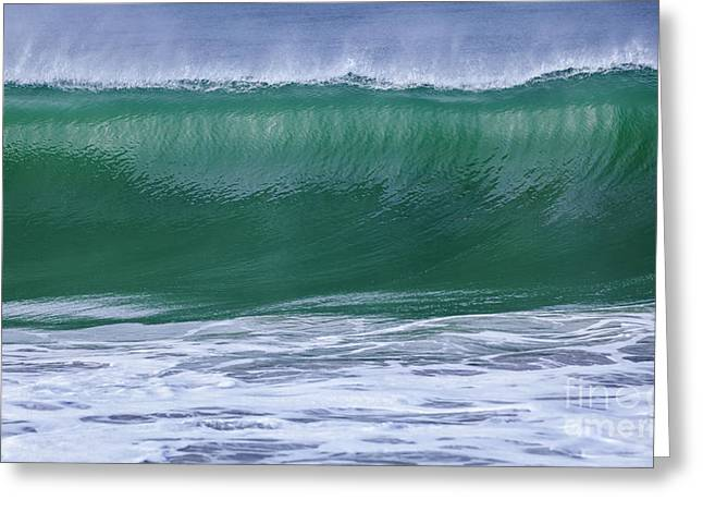 Perfect Wave Large Canvas Art, Canvas Print, Large Art, Large Wall Decor, Home Decor, Photograph Greeting Card