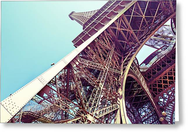 Perspective Greeting Card by Ivan Vukelic