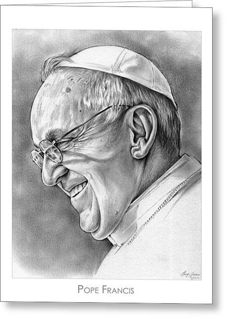 Catholic Greeting Cards Fine Art America