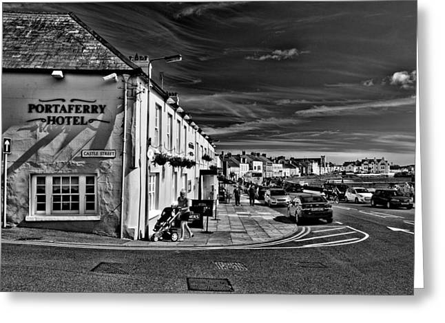 Portaferry Greeting Card
