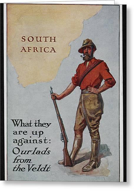 Postcard Circa 1905 - 1918 Greeting Card by British Library