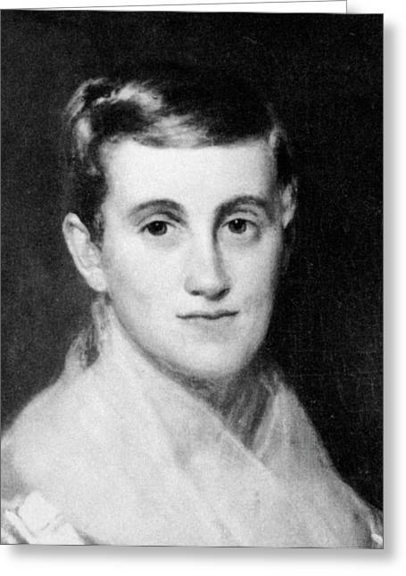 Prudence Crandall (1803-1890) Greeting Card