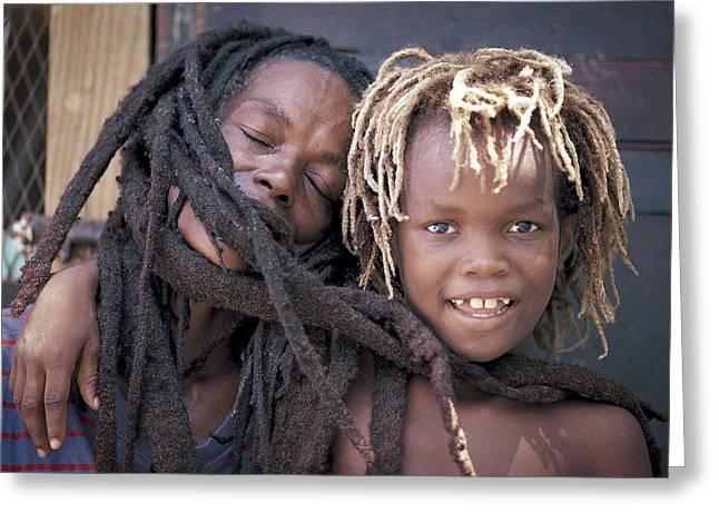 Rastafarian greeting cards fine art america rasta vibes greeting card m4hsunfo