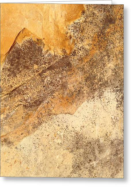 Rockscape 7 Greeting Card