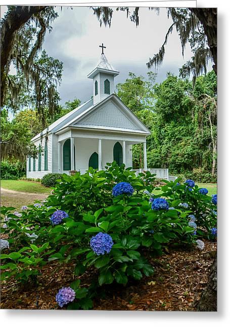 Rockville Church Greeting Card