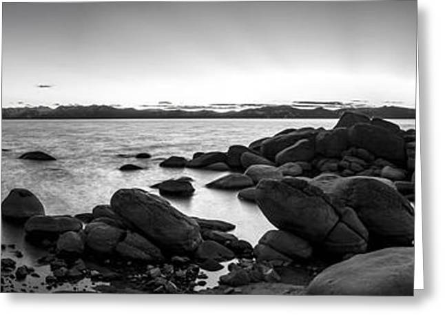 Greeting Card featuring the photograph Rocky Dreams by Brad Scott