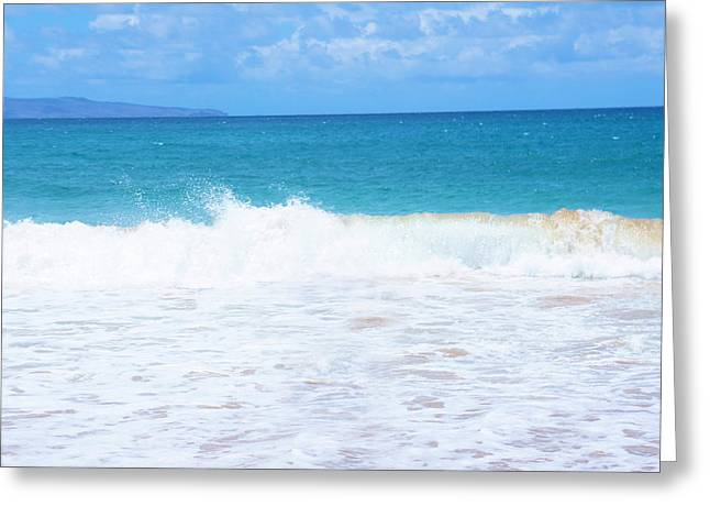 Seascapes Greeting Card by Art Spectrum