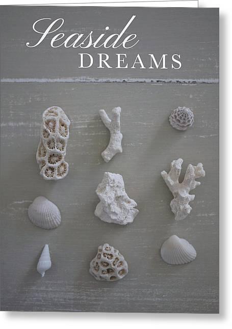 Seaside Dreams Greeting Card