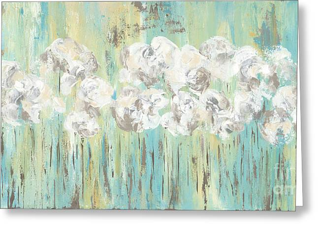 Southern Charm Greeting Card by Kirsten Reed