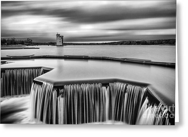 Strathclyde Park Scotland Greeting Card