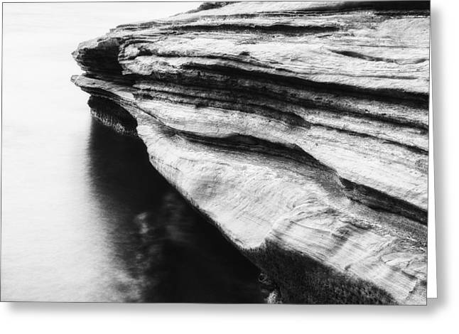 Greeting Card featuring the photograph Stubbornness Vs Perseverance by Photography  By Sai