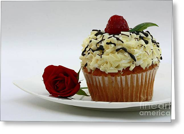 Sweets For My Sweetheart  Greeting Card by Inspired Nature Photography Fine Art Photography