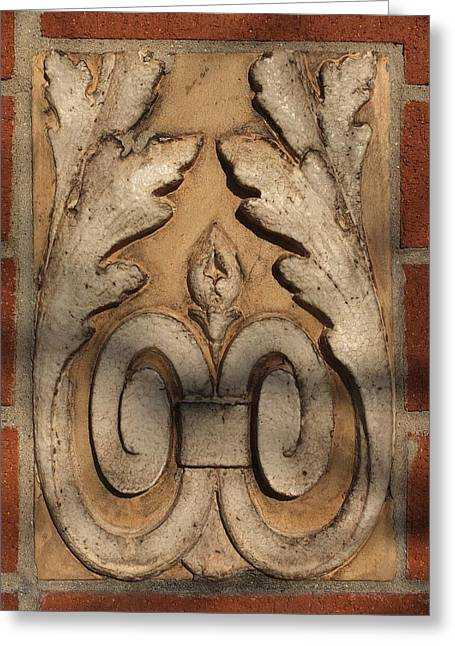 Terracotta #4 Greeting Card by Scott Kingery