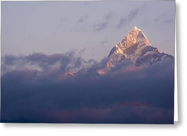 The Annapurna Greeting Card