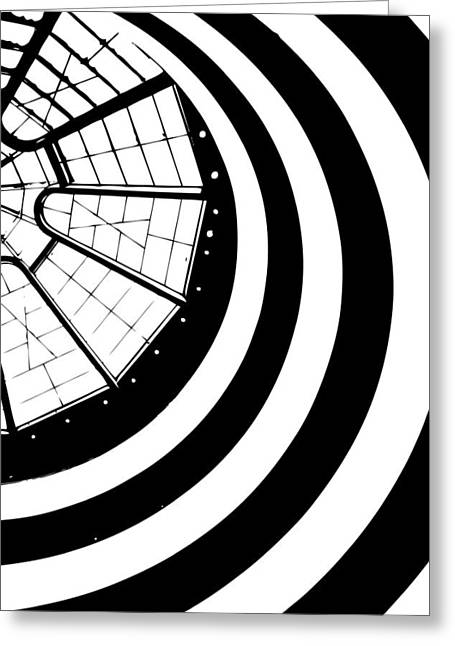 The Guggenheim Greeting Card by Scott Norris