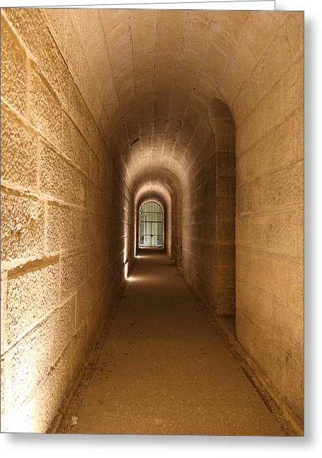 The Tombs At Les Invalides - Paris France - 011336 Greeting Card by DC Photographer