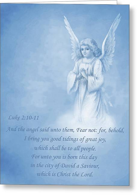 The Ultimate Birth Announcement Greeting Card by David and Carol Kelly