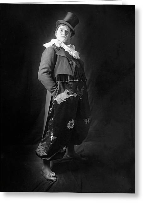 Titta Ruffo (1877-1953) Greeting Card by Granger