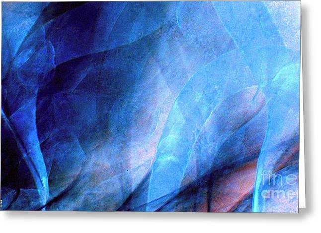 Tornado Alley Greeting Card by JCYoung MacroXscape